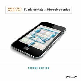 دانلود کتاب مبانی میکروالکترونیک